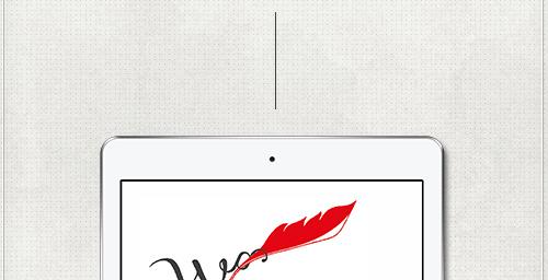 Entwürfe für das Logo der Kanzlei mit Schreibfeder und Paragraf