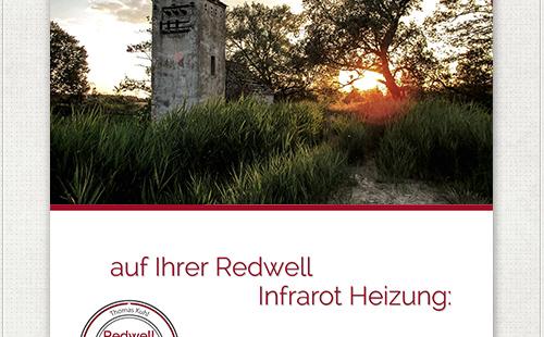 Bildbearbeitung für Redwell Zentrum Potsdam Eigenmotive Private Print