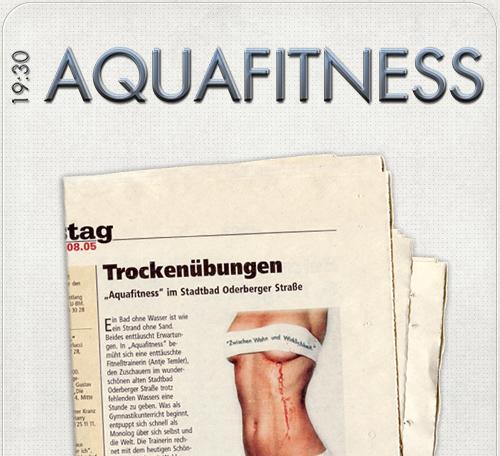 Promotion-Foto in der Berliner Morgenpost