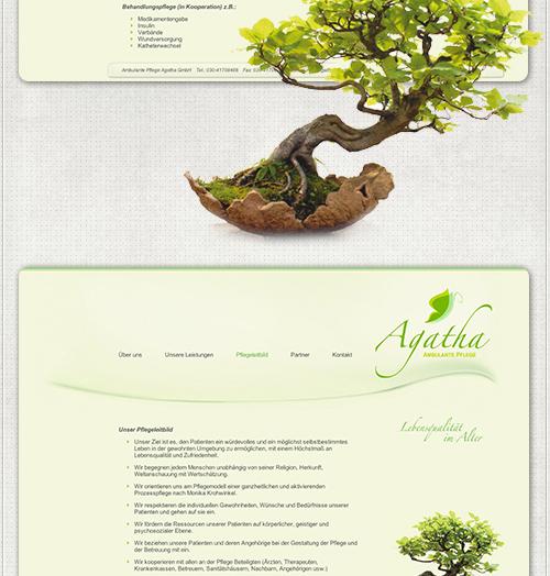 Designelement Bonsai