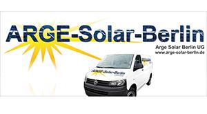 Autoaufkleber Arge-Solar