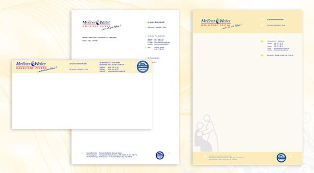 Briefpapier Meißner & Walter GmbH