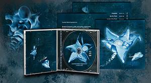 CD-Artwork Leaving Lotus - CWE