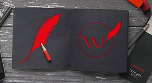 Design eines Signets für Kanzlei Welzel