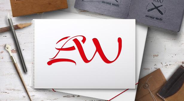 individuelles Logo für Lektorat