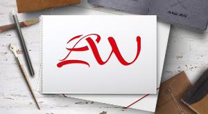 Logo-Design für Berliner Lektorat