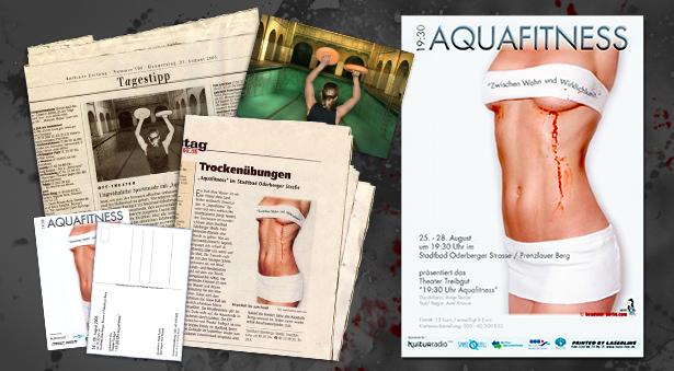 Promotionfotos, Plakat, Postkarten