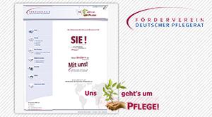Förderverein Deutscher Pflegerat