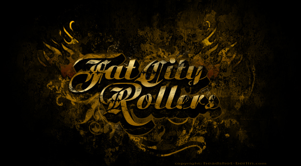 Fat City Rollers