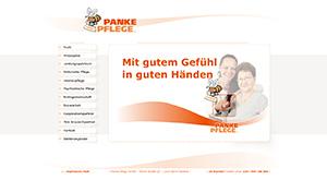 Startseite Panke Pflege