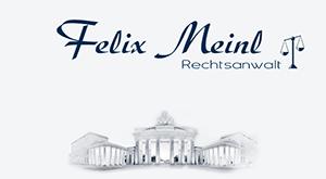 Rechtsanwalt Felix Meinl